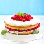 Upiecz ciasto osobie, którą kochasz!