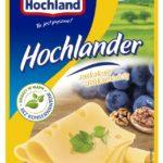 Hochlander – poznaj nowy, wyjątkowy ser żółty! (+ przepisy)