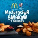 Mistrzostwa smaków w McDonald's®
