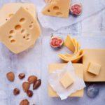 Jak kupować sery żółte podczas letnich upałów