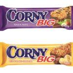 Reformuj swoją formę z Corny!