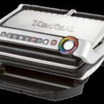 Tefal OptiGrill – perfekcyjne rezultaty grillowania niezależnie od pogody