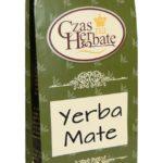 Yerba Mate marki Czas na Herbatę – susz pełen indiańskich legend