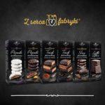 """Tajemnice i smak """"Z serca fabryki"""" – nowa linia produktów Fabryki Cukierniczej Kopernik S.A."""