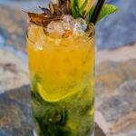 Czas na orzeźwiające letnie drinki