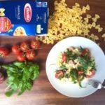 Barilla – zdrowie ukryte w makaronie