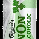 Carlsberg Non Alcoholic – Smak prawdziwego lagera zawsze i wszędzie