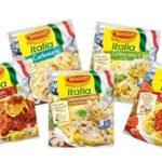 Makaronowe szaleństwo z sosami Italia WINIARY