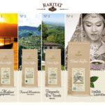 Limitowana edycja kawy z wybranych indyjskich plantacji w sklepach Tchibo