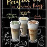 Skarby jesieni w COSTA COFFEE.  Przyjdź i poczuj się, jak u siebie