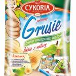 Grusie Lekkie z Natury – naturalne chipsy