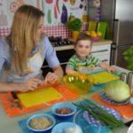 KLUB MAŁEGO KUCHARZA  czyli rodzinne gotowanie na wesoło w autorskiej produkcji POLSAT JimJam!