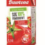 Nie z koncentratu – 100% natury od Dawtony