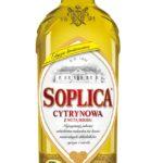 Soplica Cytrynowa z nutą miodu – nowy, wyjątkowy smak w rodzinie Soplicy