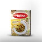 Ciecierzyca marki Halina – niezbędna w kuchni weganina