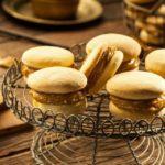Amoniaczki – słodki wypiek z serca Kujaw