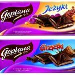 Nowości od Goplany – kultowe Grześki i Jeżyki zamknięte w tabliczce czekolady!