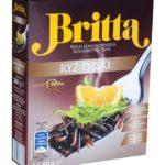 Ryż dziki marki Britta – pradawny sekret kuchni indiańskiej
