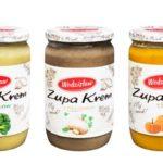Zupy krem Wodzisław – aksamitna porcja warzyw