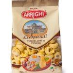 Świąteczny barszcz w nowej odsłonie z Tortellini marki Arrighi