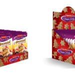 Świąteczne ekspozycje Domowych Sekretów marki Appetita!