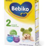Bebiko 2 z NutriFlor+ – Portfolio produktów