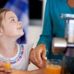 Zdrowe nawyki żywieniowe od dziecka