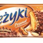 Nowość – limitowane Jeżyki Peanut!
