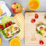 Kampania JEM DRUGIE ŚNIADANIE. O jesiennych posiłkach wzmacniających odporność