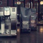 Elegancki wygląd i rewelacyjna jakość kawy