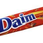 Chrupiące i delikatne – słodycze marki Daim