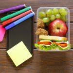 Trendy lunchboxy dla aktywnych