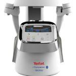Tefal iCompanion – nowa era robotów kuchennych