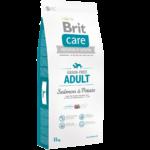 Konkurs Brit Care- bezzbożowa karma dla psów
